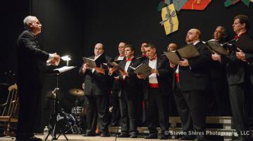 Gay Men's Chorus 5