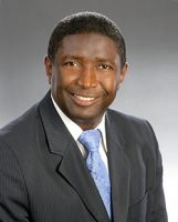 City Commissioner Dale Holness