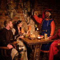 Taste of the Festival - New at Florida Renaissance Festival