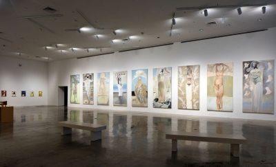 Senior Curator, NSU Art Museum