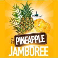5th Annual Pineapple Jamboree