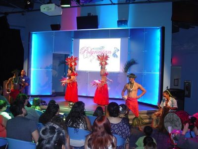 Asian Pacific American Heritage Celebration