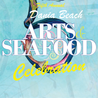5th Annual Dania Beach Arts and Seafood Celebration