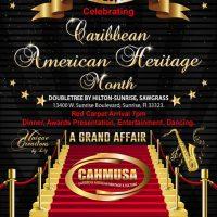 Caribbean American Heritage Awards