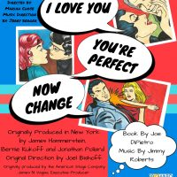 I Love You You're Perfect Now Change!