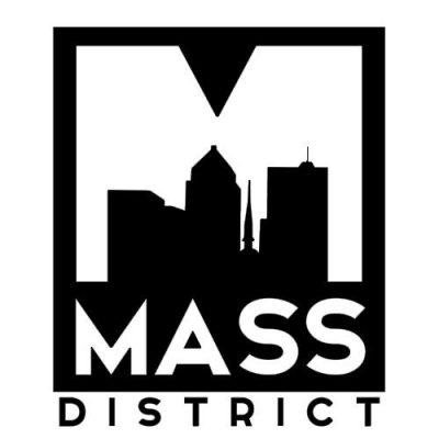 MASS District March 25th Artwalk