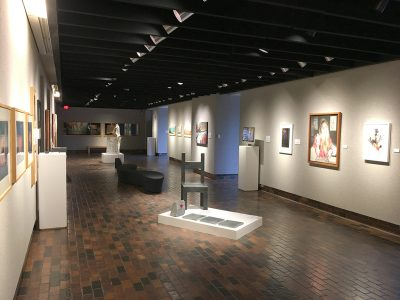 Open Call for 2018-2019 Exhibition Schedule
