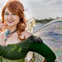 St. Patrick's Day Weekend at Florida Renaissance Festival