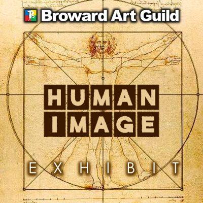 """""""HUMAN IMAGE"""" EXHIBIT"""