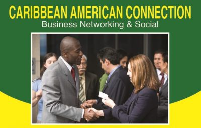 Caribbean American Connection Networking & Social
