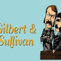 Master Chorale of South Florida: An Evening of Gilbert & Sullivan