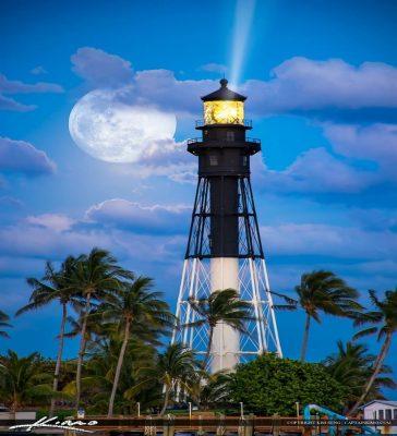 Hillsboro Inlet Lighthouse National Lighthouse Preservation Day