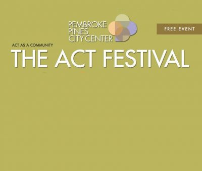The ACT Festival