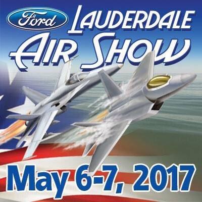 Fort Lauderdale Air Show 2017