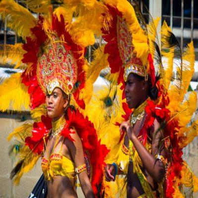 Caribbean Village - Music | Food | Culture