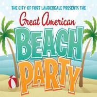 Great American Beach Party 2017