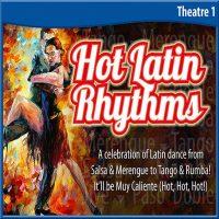 Hot Latin Rhythms