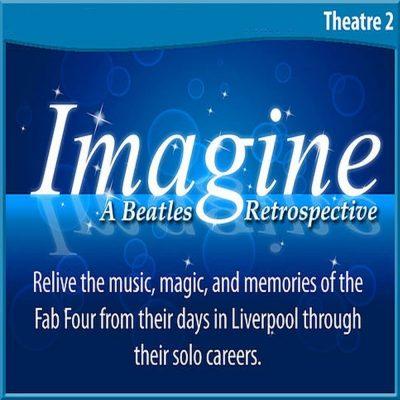 Imagine: A Beatles Retrospective