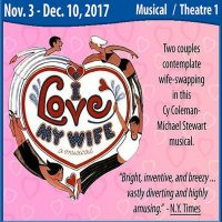 I Love My Wife: The Musical