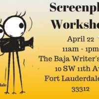 48 Hour Film Project Screenplay Workshop
