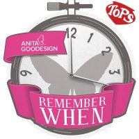 Anita Goodesign Embroidery Party - Two-Day Class Hosted by Tops