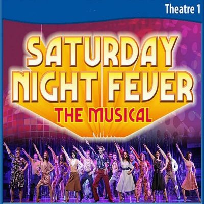 Saturday Night Fever: The Musical