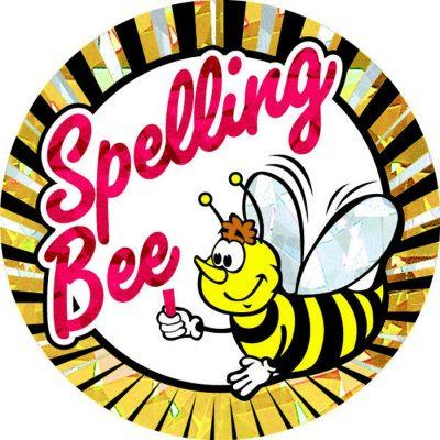 Seventh Annual Senior Spelling Bee