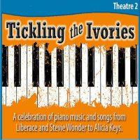 Tickling The Ivories