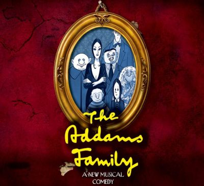 THE ADDAMS FAMILY: A Summer Theater Camp Productio...