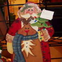 Southern Handcraft Holiday Fantasies Show