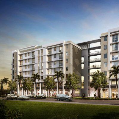 Vista Palm Apartment In Miami Gardens