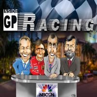 Inside Grand Prix Racing ft. Leigh Diffey, David Hobbs and Steve Matchett with Special Guest Emerson Fittipaldi