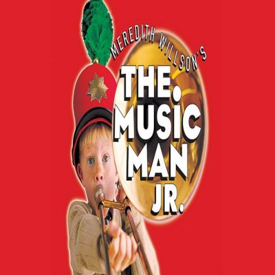 THE MUSIC MAN JR.: A Summer Theater Camp Productio...