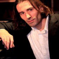"Silvije Vidović: Piano Transcriptions: from J. S. Bach to Michael Jackson"""