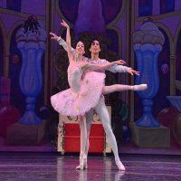 Arts Ballet Theatre's The Nutcracker