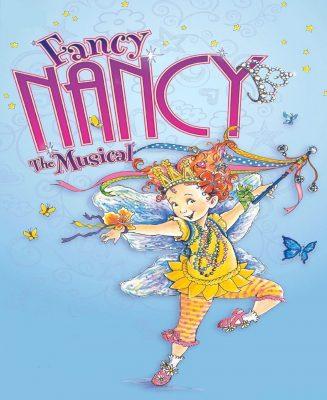 Fancy Nancy The Musical - Smart Stage Matinee Seri...