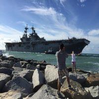 US Navy's Annual Fleet Week