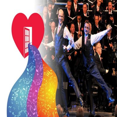 Gay Men's Chorus of South Florida presents Generation OUT!