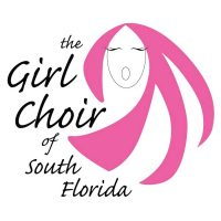 Dancing and Singing with the Girl Choir of South Florida