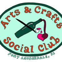 Arts and Crafts Social Club