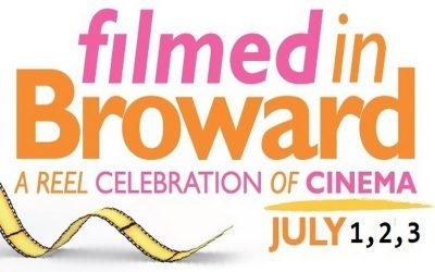 The Fort Lauderdale International Film Festival's FILMED IN BROWARD Festival