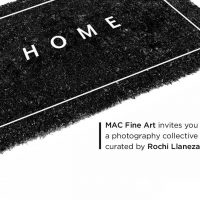 HOME - Photography Exhibition Curated by Rochi Llaneza
