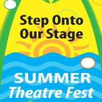 Summer Theatre Fest 2017