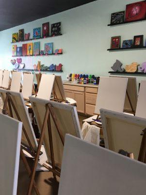Arts and Crafts Social Club