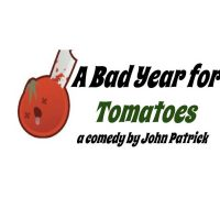 A Bad Year For Tomatoes by John Patrick