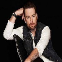 David Cook with special guest Kathryn Dean