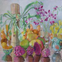 Bonnet House Fine Artists' Summer Series: Karen Eskesen