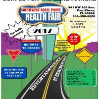 Health and Education Fair