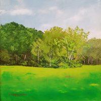 The Art of Darlene Fenster, Carol Finlayson, Barbara Pardon, Heidi Reiter & Henry Rommerdahl