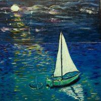 Bonnet House Fine Artists' Summer Series: Larry Joe Miller